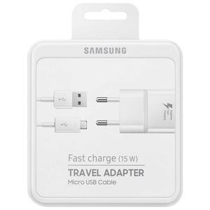 CARICABATTERIA SAMSUNG FAST CHARGE 15W