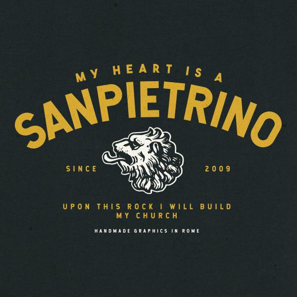 Elvis Lives - Sanpietrino