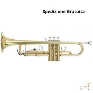 TROMBA SIb GRASSI GR STR500