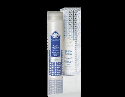 INCANTO ELLENICO Emulsione Dolce Idratazione 200ml