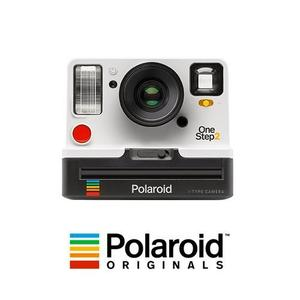 Polaroid Originals One Step 2 White