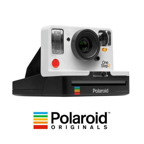 Polaroid Originals One Step 2 White