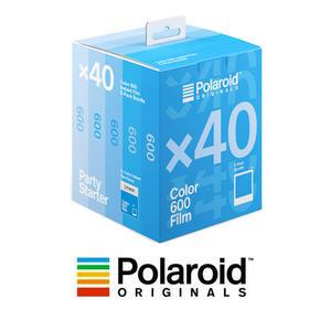 Polaroid 600 Color X40