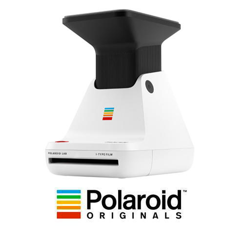 Polaroid Originals Lab