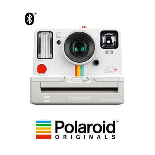 Polaroid Originals One Step + White