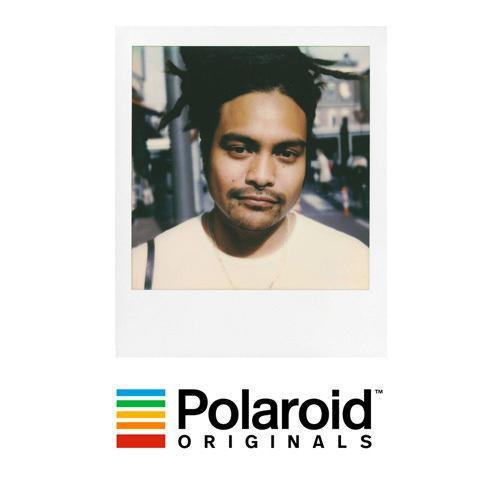Polaroid I-Type Color