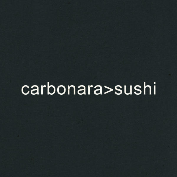 Elvis Lives Carbonara