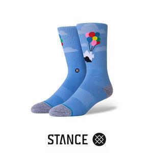 Stance Pixar Up