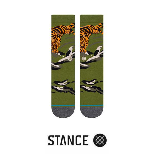 Stance  Big Cat