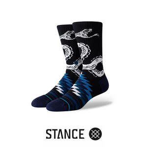 Stance Crotalus