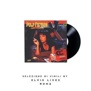 Pulp Fiction - O.S.T.