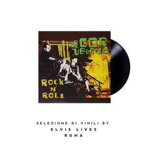 Cor Veleno - Rock'n'Roll