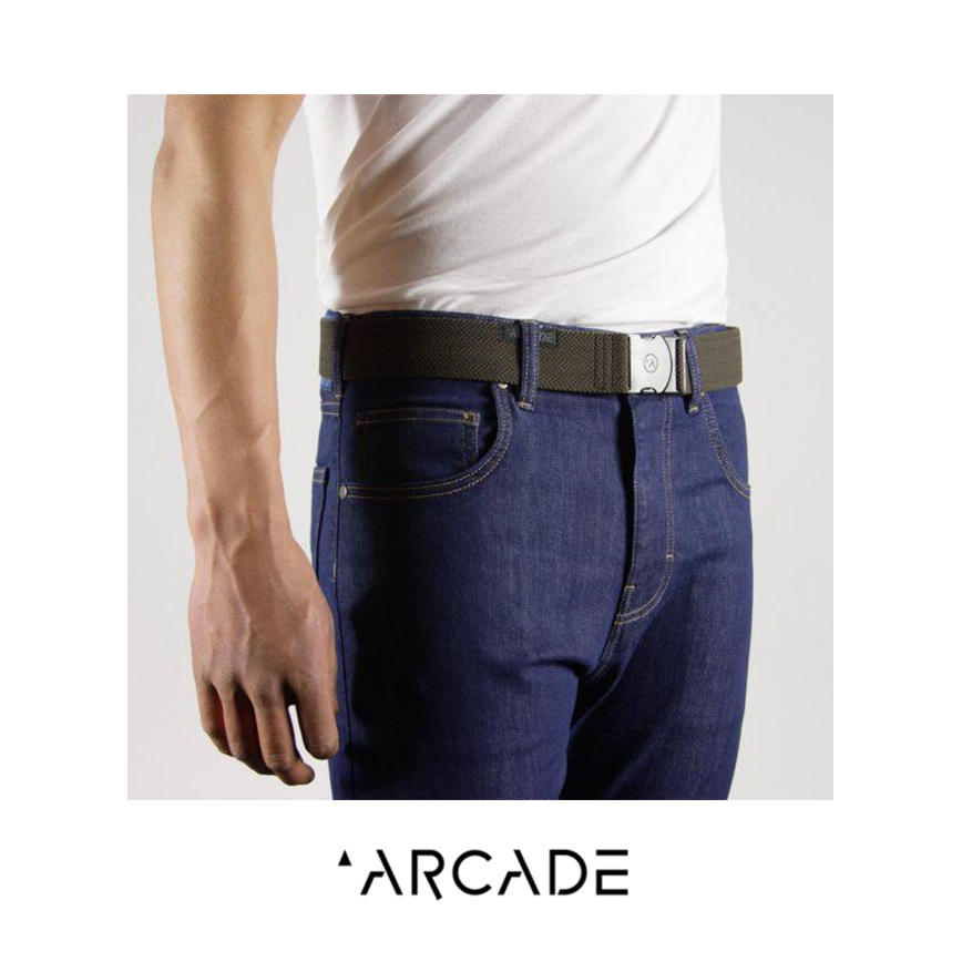 Arcade Midnighter - Black