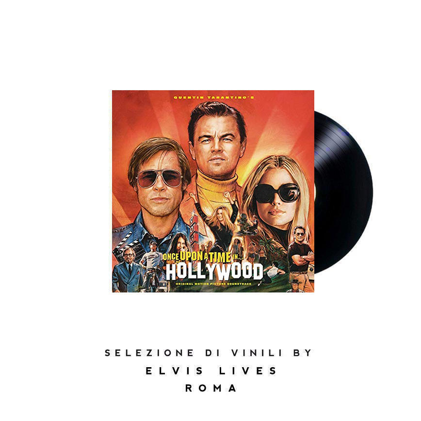 Once Upon a Time in Hollywood - Original Soundtrack