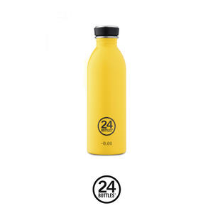 24Bottles Urban Yellow