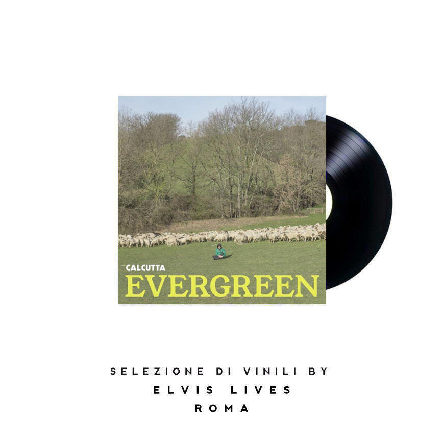 Calcutta - Evergreen