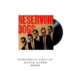 Reservoir Dogs - OST