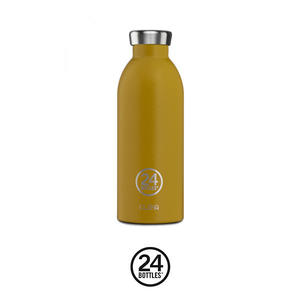 24Bottles Clima Safari Khaki