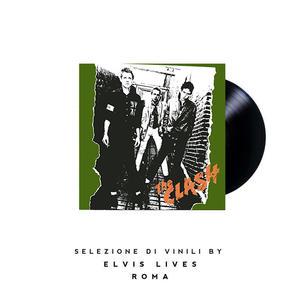 The Clash - S/T