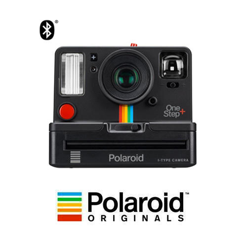 Polaroid Originals One Step + Black