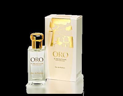 ORO Eau de Parfum 50ml