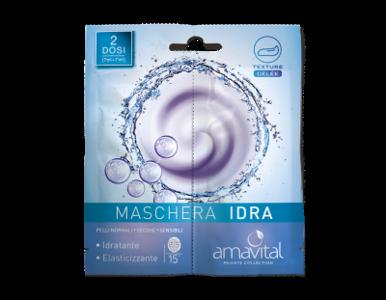 Maschera IDRA 7ml+7ml