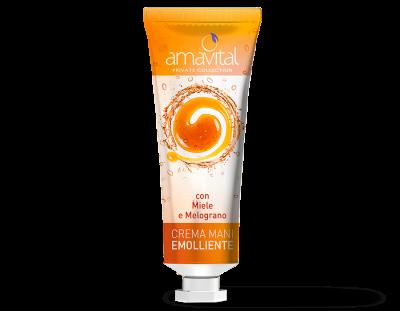 Crema Mani Emolliente 50ml