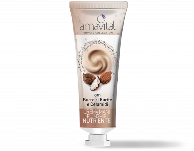Crema Mani e Unghie Nutriente 50ml