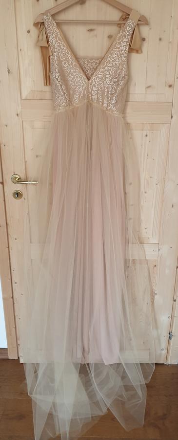 ELENA Maternity dress