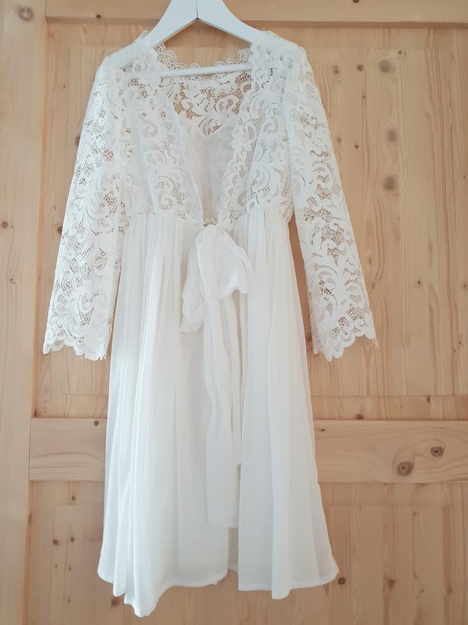 ANNA LAURA Girl dress