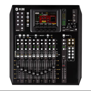RCF M20X MIXER DIGITALE