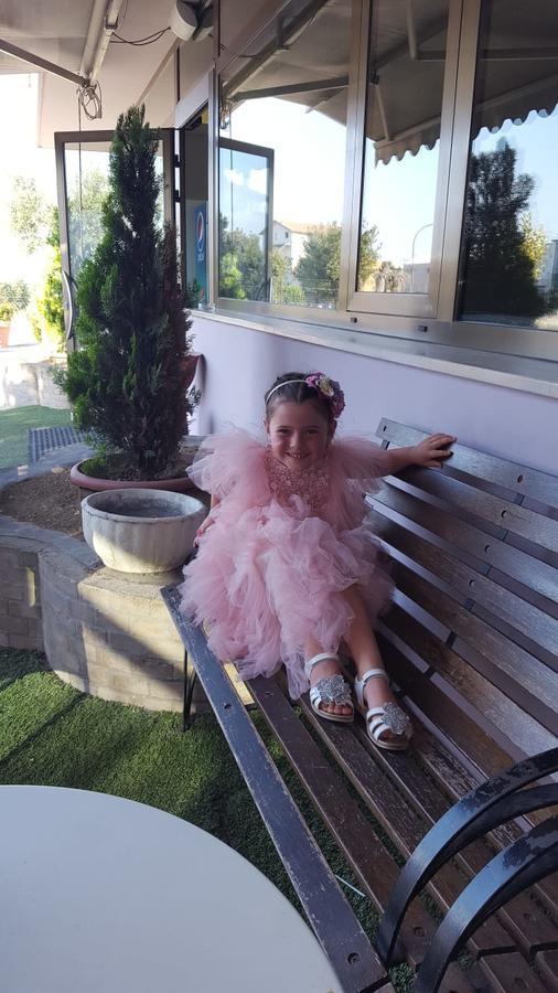 VLADISLAVA Girl dress