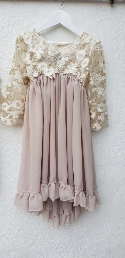 CLOÈ Girl Dress