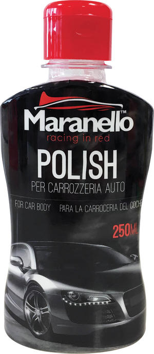 Maranello Polish per Carrozzeria Auto 250 ml