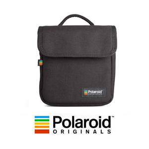 Polaroid Camera Bag Black