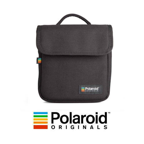 Polaroid Camera Bag Black