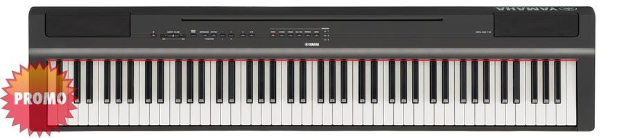 PIANO 88 TASTI YAMAHA P125