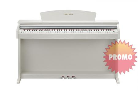 KURZWEIL M110 WH PIANOFORTE DIGITALE
