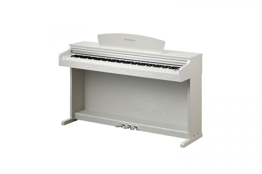 KURZWEIL M110 WH PIANOFORTE DIGITALE