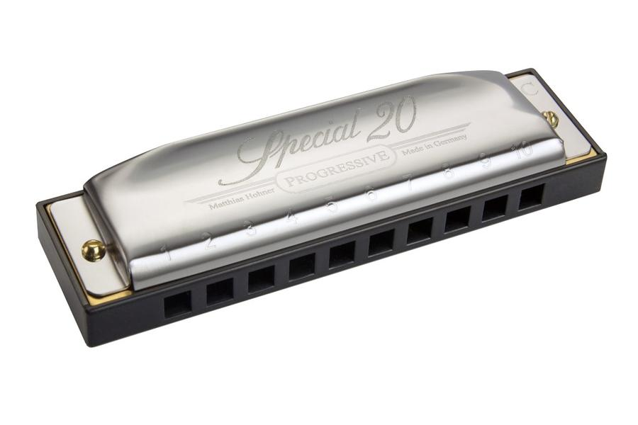 HOHNER SPECIAL 20 PROPACK (C, G, A)