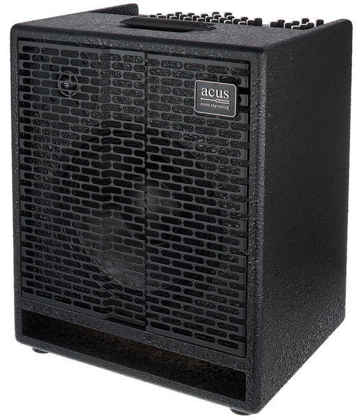 ACUS ONE FORBASS BLK
