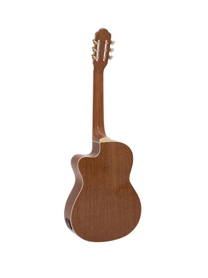 Chitarra Classica Amplificata Dimavery cn600