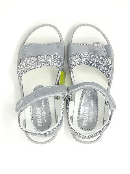 Sandalo Girl Capra Strappi  - PRIMIGI