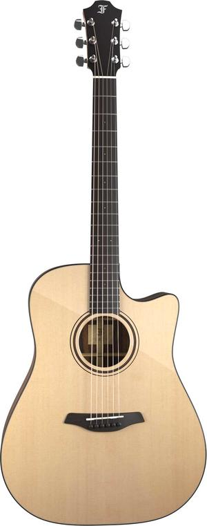 FURCH BLUE PLUS DC-SW CUTAWAY