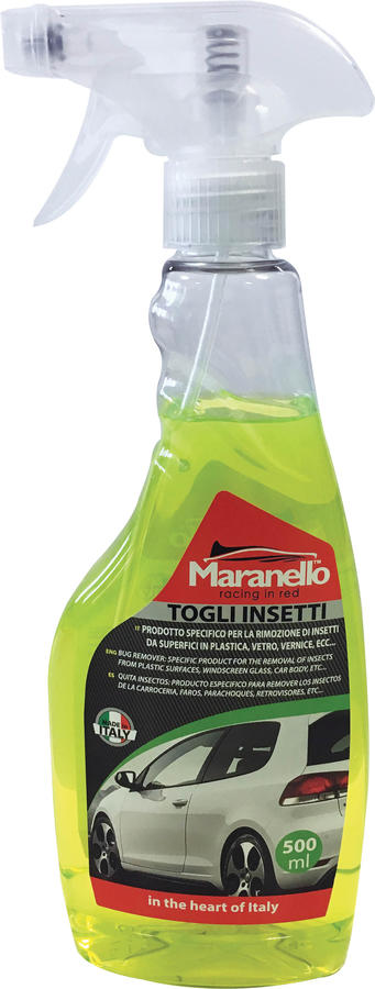 Maranello Togli Insetti 500 ml