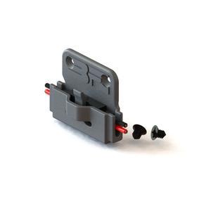 BF - Battery Connector Holder for Serpent (Futaba/Hitech Plug)