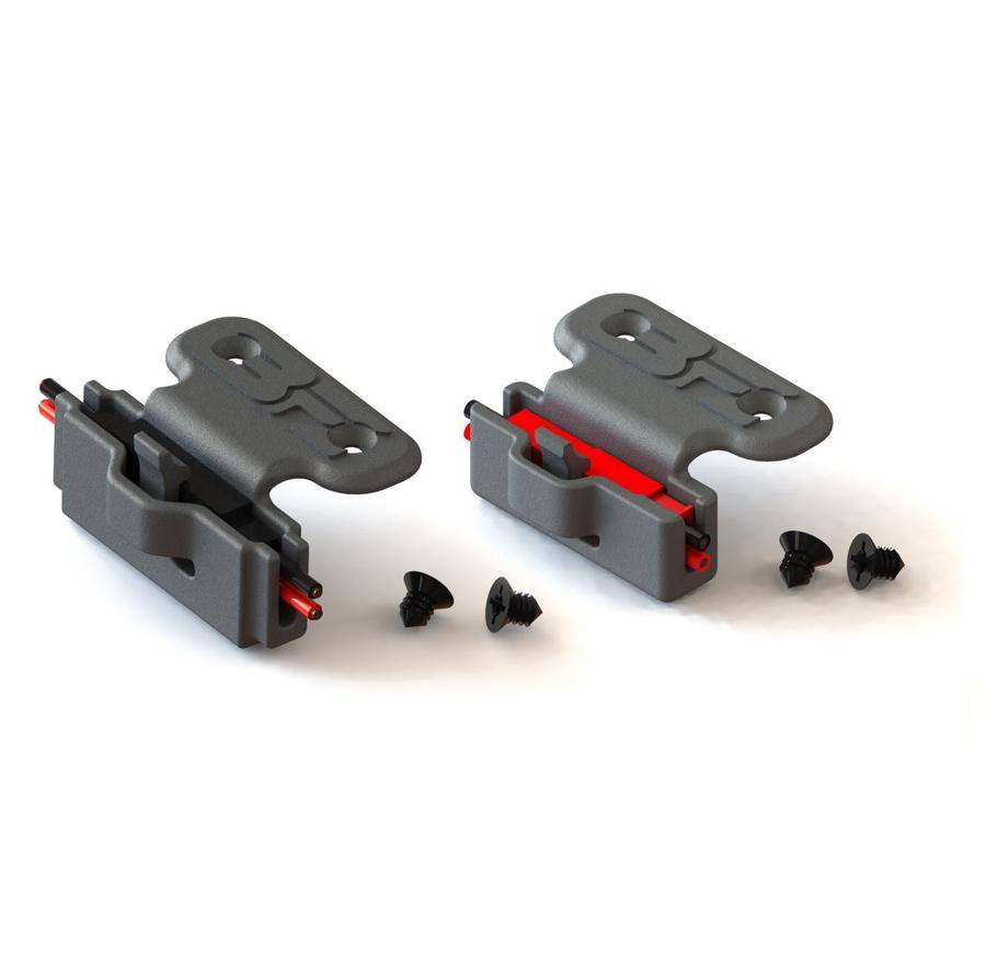 BF - Battery Connector Holder for Mugen Seiki
