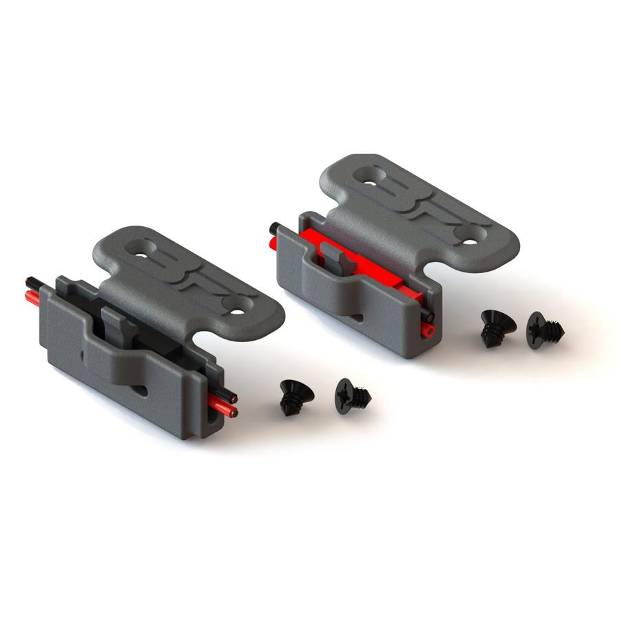 BF - Battery Connector Holder for HB Racing