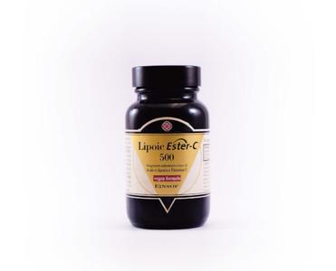 Vitamina C con acido alfa lipoico Ester C