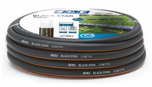 """Tubo Black Star 1/2"""" Disponibile da 15 - 25 m"""